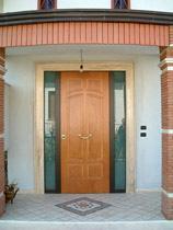 Carzaniga serramenti e porte blindate - Portoncini blindati per esterno ...